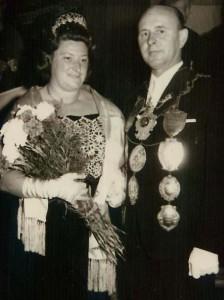 heinz Schröder 1965